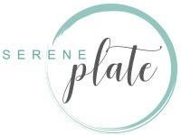 Serene Plate
