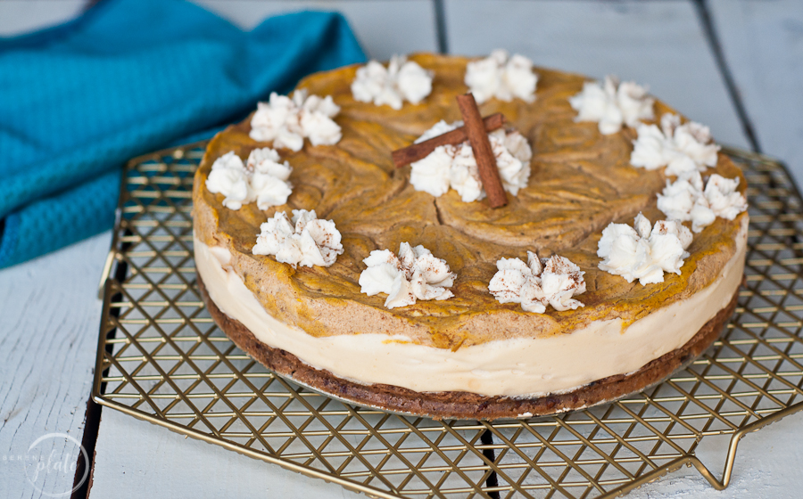 Low-Carb-Pumpkin-Cheesecake
